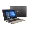 "Portatil Asus Vivobook X540UA-GQ064T CI5 7200U 8GB 256GB SSD GF MX110 2GB 15.6"" HD Dvdrw W10 Black/Brown"