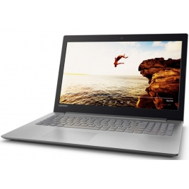 "Portatil Lenovo Ideapad 330-15IKB CI3 7020U 4GB 1TB 15.6"" HD W10 Grey"