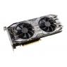 Tarjeta Grafica PCIE Nvidia GF RTX 2070 8GB DDR6 3XDP HDMI