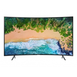 """Television Samsung 49"""" LED Curved Ue49nu7305 3840X2160 4K UHD Smart TV"""