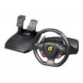 Volante Thrustmaster Ferrari 458 Italia Xbox 360 / PC