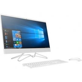 """Ordenador ALL IN ONE HP 24-F009NS CI3 8130U 8GB 1TB + 128GB SSD 23.8"""" FHD Dvdrw W10 White"""