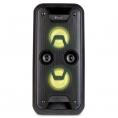 Altavoz Bluetooth NGS Wildjam 120W SD USB FM Portatil