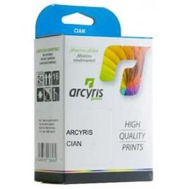 Cartucho Reciclado Arcyris Brother LC985 Cyan 14ML