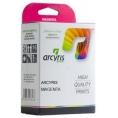 Cartucho Reciclado Arcyris Brother LC985 Magenta 14ML