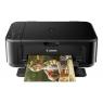 Impresora Canon Multifuncion Pixma MG3650 9.9IPM USB WIFI Duplex Black