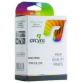 Cartucho Reciclado Arcyris HP Nº 22 Color 20ML