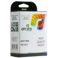 Cartucho Reciclado Arcyris HP Nº 350XL Black 25ML