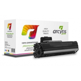 Toner Arcyris Compatible HP 15A Black 2500 PAG
