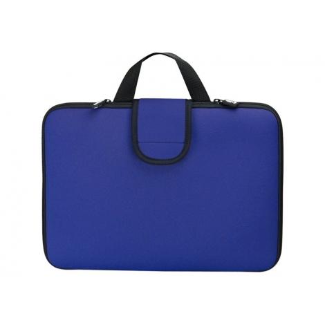 """Funda Portatil E-VITTA 14"""" Sleeve Elements Blue"""