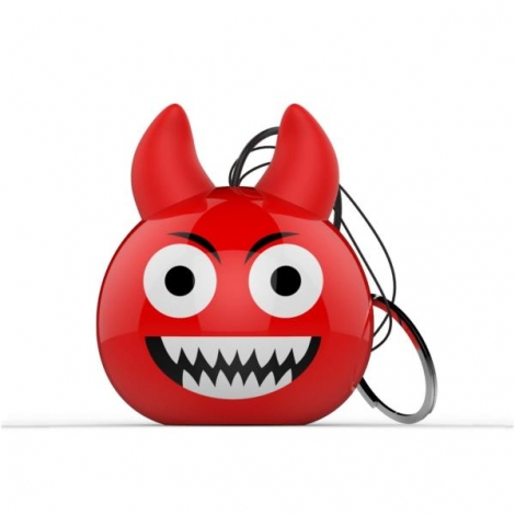 Altavoz Celly Mini Speaker Devil USB Jack