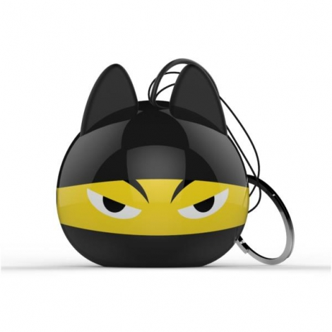Altavoz Celly Mini Speaker Ninja USB Jack