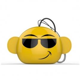 Altavoz Celly Mini Speaker Smiley USB Jack
