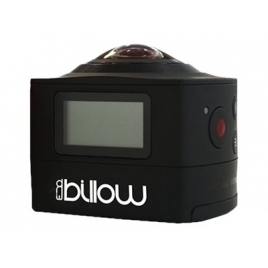Camara Action CAM Billow HD 360 WIFI 16 MPX Black
