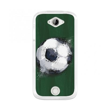 Funda Movil Back Cover Becool GEL Football Acer Liquid Z530