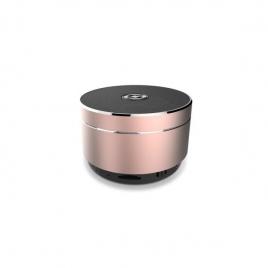 Altavoz Bluetooth Celly ALU Rose Gold