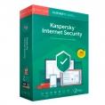 Antivirus Kaspersky Internet Security 2019 1 Licencia