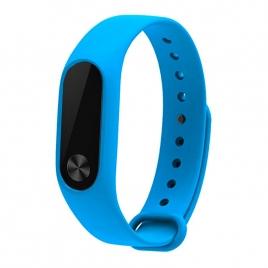 Correa HT para Xiaomi mi Band 2 Blue