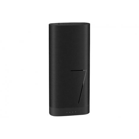 Bateria Externa Universal Huawei CP07 6.700MAH USB Black