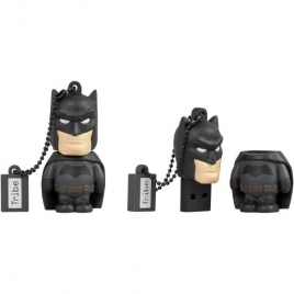 Memoria USB Silver HT 16GB DC Comic Batman