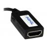 Adaptador Startech MHL Micro USB a HDMI Hembra