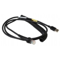 Cable USB Lector Barras Honeywell Voyager MS-1200 MS-1202 HS-1900