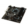 Placa Base Msi Intel B250M PRO-VDH Socket 1151 Matx Grafica DDR4 Glan USB 3.1 USB-C Audio 7.1