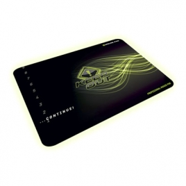Alfombrilla Keep Out Gaming R1 250X210MM
