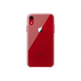 Funda iPhone XR Apple Transparente