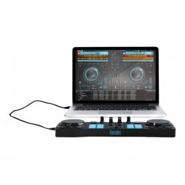 Consola Hercules DJ Control Compact