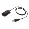 "Adaptador Disco Duro Approx USB Ide/Sata 2.5"" 3.5"""