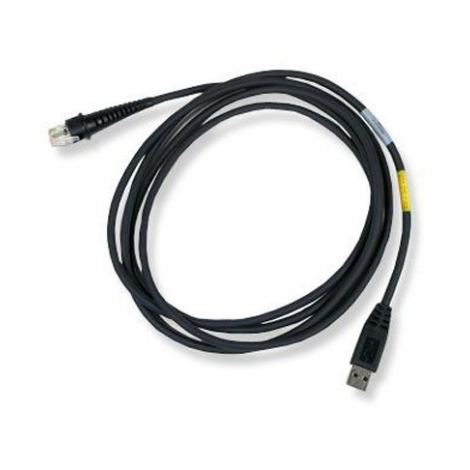 Cable USB Honeywell 55-55235-N-3 2.9M