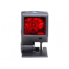 Lector Codigo de Barras Honeywell MS3580 Quantum T USB Black Sobremesa