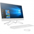 "Ordenador ALL IN ONE Tactil HP 22-C0201NS CEL J4005 4GB 1TB 21.5"" FHD Dvdrw W10 White"