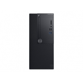 Ordenador Dell Optiplex 3060 MT CI5 8500 4GB 500GB Dvdrw W10P