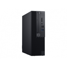 Ordenador Dell Optiplex 3060 SFF CI5 8500 8GB 500GB Dvdrw W10P