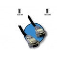 Cable Kablex Svga 15 Macho / 15 Macho 5M