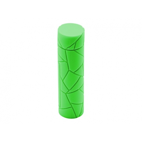 Bateria Externa Universal Celly Splash 2.600MAH USB Green