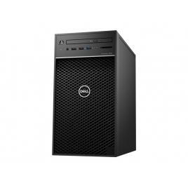 Ordenador Dell Precision 3630 MT I7 8700 3.2GHZ 8GB 256GB SSD Dvdrw W10P
