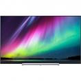 "Television Toshiba 55"" LED 55U7863DG 3840X2160 4K UHD Smart TV"