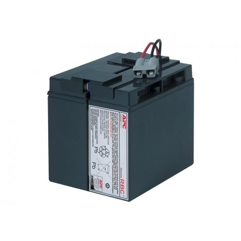 Bateria APC para S.A.I. Smart UPS Sua1500i