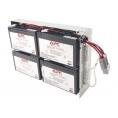 Bateria APC para S.A.I. Su1000rmi2u