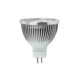 Bombilla LED Unotec MR16 5W
