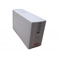 S.A.I. APC BACK-UPS 500EI 500VA 300W Gestionable