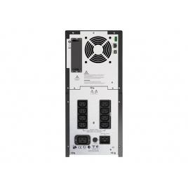S.A.I. APC SMART-UPS 2200 LCD 2200VA 1980W