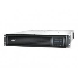 S.A.I. APC SMART-UPS 3000VA 2.7KW 2U
