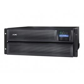 S.A.I. APC SMART-UPS 3000VA 2.7KW 4U