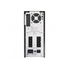 S.A.I. APC SMART-UPS 3000VA 2700W