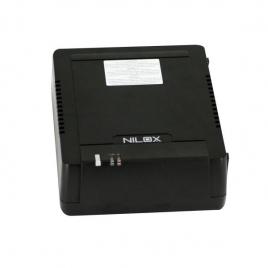 S.A.I. Nilox UPS Smart 1100 1100VA 550W