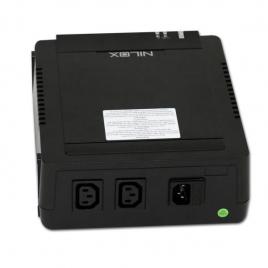 S.A.I. Nilox UPS Smart 750 750VA 370W